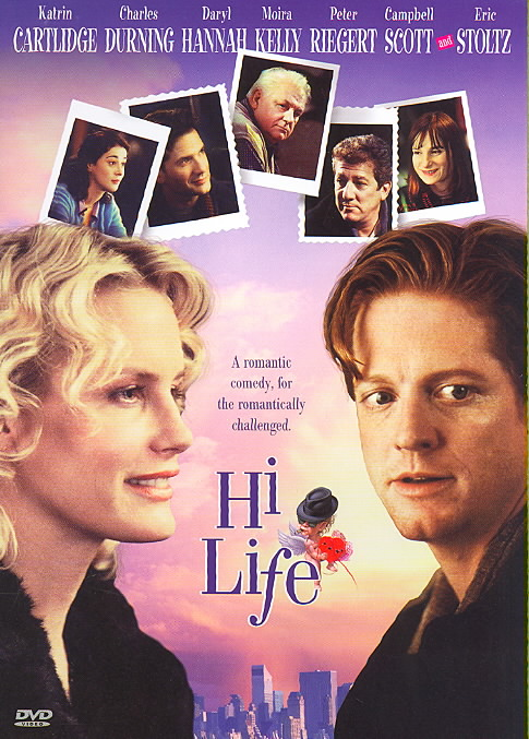 HI LIFE BY STOLTZ,ERIC (DVD)